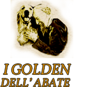 I Golden Retriever Dell'Abate